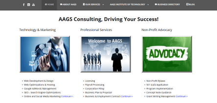 AA Global Solutions