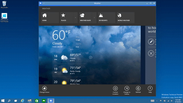 6 Things You May Not Know About Windows 10 - GoOribi Inc